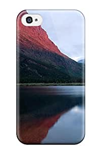 Fashion HKhqCDI2998HrvvZ Case Cover For Iphone 4/4s(mountain Earth Nature Mountain)