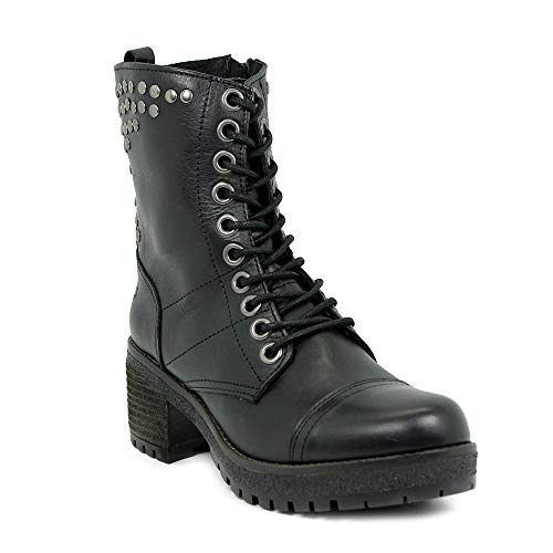 Carmela 66489 Bota Mujer: Amazon.es: Zapatos y complementos