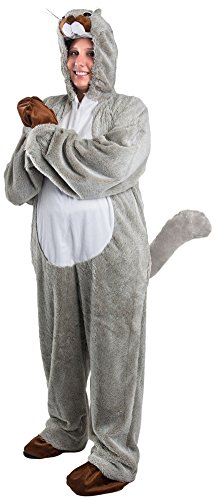 Wilton Adult Squirrel Costume ()