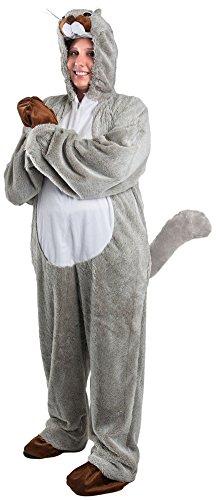 Wilton Adult Squirrel Costume -