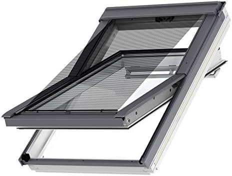 Super VELUX Original Hitzeschutz-Markise außen Dachfenster, U04, U08 XE47