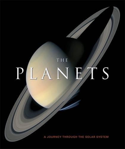 Download The Planets pdf epub
