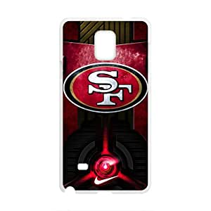 San Francisco Brand New And Custom Hard Case Cover Protector For Samsung Galaxy Note4