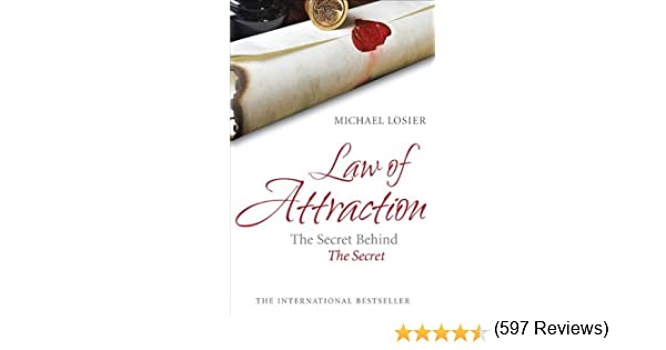 Law of Attraction - Kindle edition by Michael Losier. Religion ...