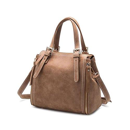 Les épaule à en 4 3 pour Vente CRR Sacs Sacs Couleur Main Bag Designer givré Mode Sac Lady Femmes Cuir Messenger qq0Hw7ZR
