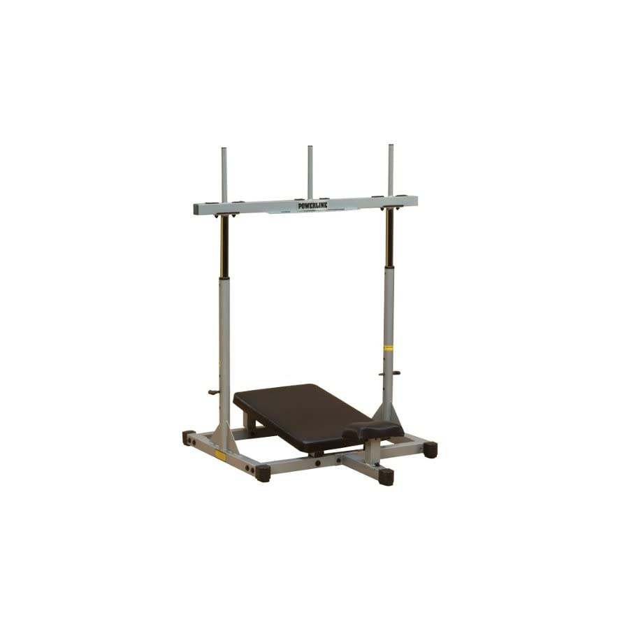 Powerline by Body Solid Vertical Leg Press