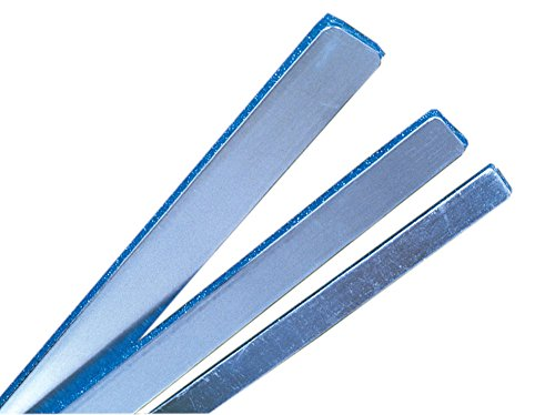 Strip Finger Splint - Finger Strips, 1/2 inch wide, pack of 12