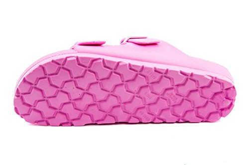 Pink Pl1 Zoccoli 37 Eu 090 Donna Plakton Rosa qvOTfwx