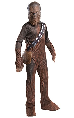Star wars Chewbacca Costume for kids (Star Wars Chewbacca Costume)