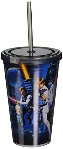 Buffalo SW44087 Star Wars BPA Free