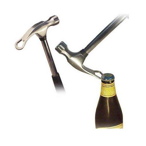 Beer Hammer Bottle Opener