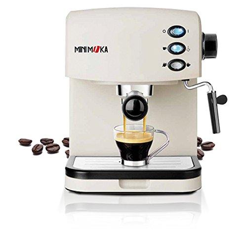Mini Moka CM-1695 - Cafetera