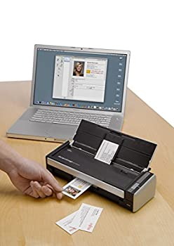Fujitsu Scansnap S1300i Portable Color Duplex Document Scanner For Mac & Pc 7