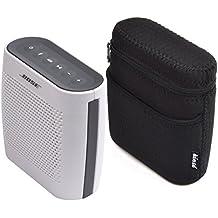 Kinzd® Case for Bose Soundlink Color - Water Resistant Carry Case Bag for Bose SoundLink Color Bluetooth Speaker