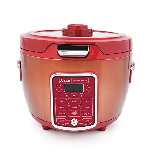 20 cup aroma rice cooker - 7