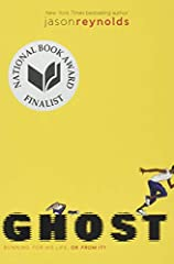 A National Book Award Finalist for Young People's Literature. Nominated as one of America's best-loved novels by PBS's The Great American Read.Ghost wants to be the fastest sprinter on his elite middle school track team, but his past is slowi...