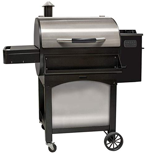 Masterbuilt Smoke Hollow WG1000S Pellet Grill, Black Uncategorized