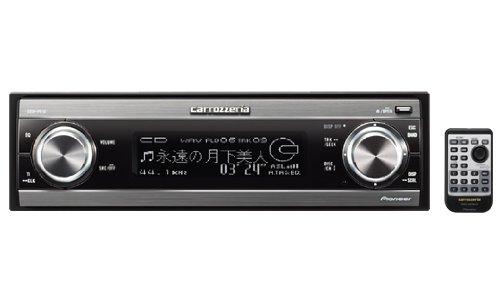 Pioneer CD/チューナーWMA/MP3/AAC/WAV対応DSPメインユニット DEH-P910 B000H4W0YI