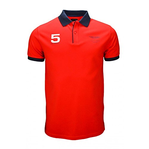 hackett-london-mens-short-sleeve-polo-shirt-small-255red