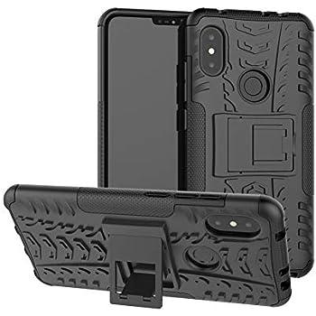Amazon.com: Xiaomi Redmi Note 6 Pro Case DWaybox Iron Man ...