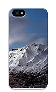 iPhone 5 5S Case landscapes nature snow mountain 29 3D Custom iPhone 5 5S Case Cover