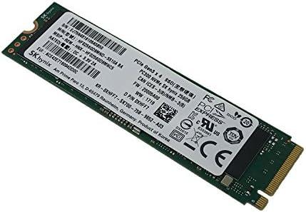 SK Hynix 256GB M 2 SSD (Solid State Drive) NVMe PCIe Model:  HFS256GD9MND-5510A BA - OEM