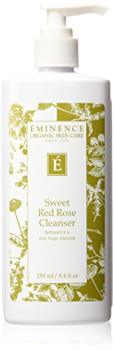 Eminence Sweet Red Rose Cleanser 8.4 oz