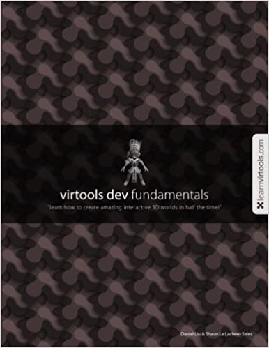 DEV TÉLÉCHARGER V3.5 VIRTOOLS