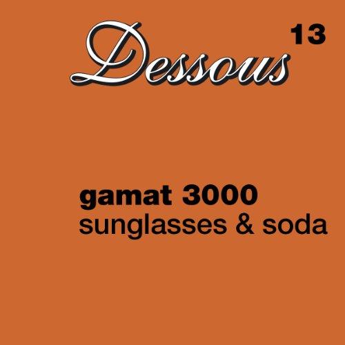 Sunglasses & Soda (Phil Kieran - Soda Sunglasses