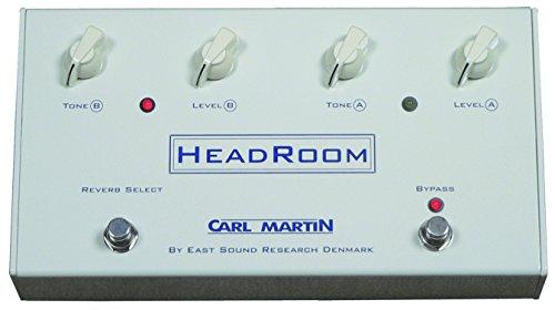 Carl Martin HeadRoom Real Spring (Martin Spring)