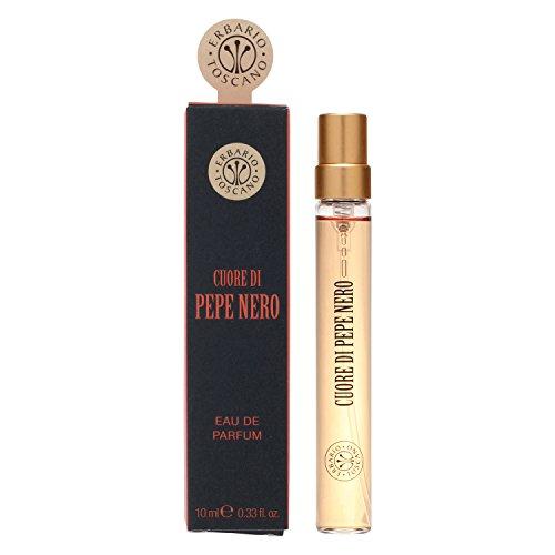 Erbario Toscano Black Pepper Pepe Nero Eau de Parfum Travel Purse size 10ml