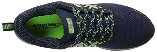 New Balance Men's Nitrel v1 FuelCore Trail Running Shoe Navy shop offer cheap price T2nIzC