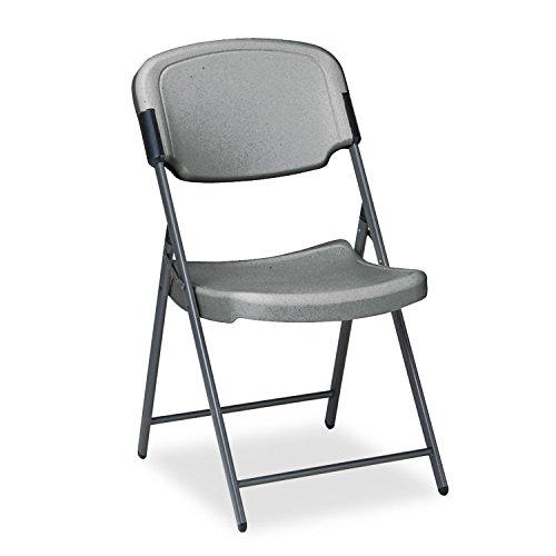 ICE64007 - Rough N Ready Series Resin Folding Chair