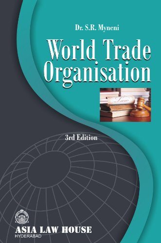 Download World Trade Organisation ebook