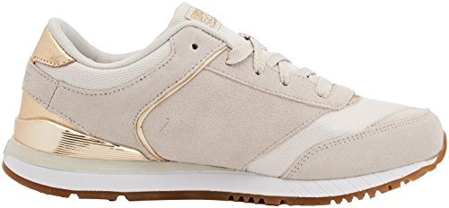 Sunlite Ivoire Femme off Skechers White Baskets revival 7zqZqa1F