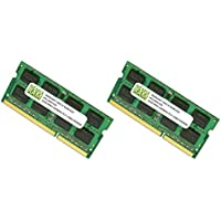 32GB (2 X 16GB) DDR3-1600MHz PC3-12800 SODIMM for Apple iMac 27 Late 2015 Intel Core i5 Quad-Core 3.2GHz MK472LL/A CTO (iMac17,1 Retina 5K Display)