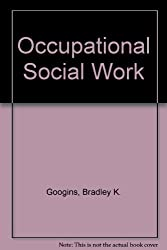 Occupational Social Work