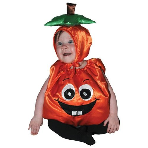 AM PM (Pumpkins Halloween Costumes)