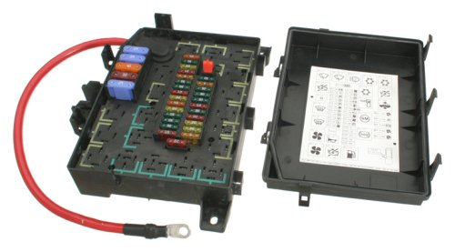 (OES Genuine Fusebox for select Land Rover Range Rover models)