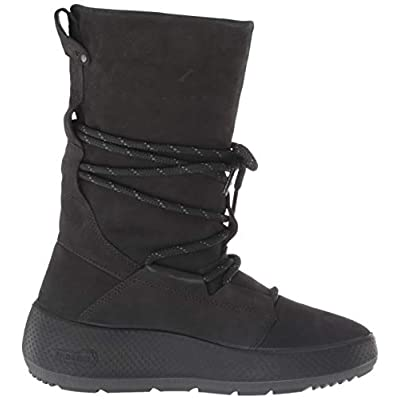 ECCO Women's Ukiuk 2.0 Hydromax High Snow Boot | Snow Boots