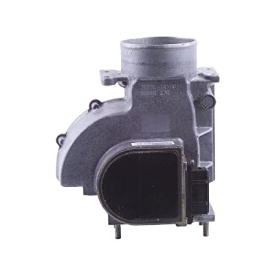 Cardone 74-20016 Remanufactured Mass Airflow Sensor (MAFS): Automotive