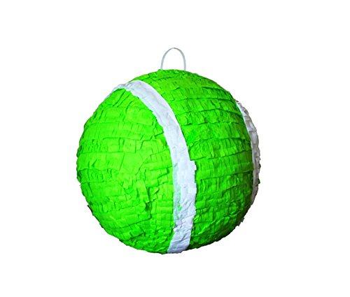 Deluxe Pinata- Tennis Ball