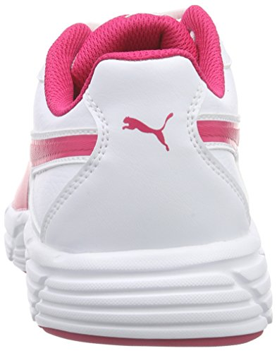 Weiß White 04 Unisex V4 Top SL Red Low Erwachsene rose Axis Puma q8p1w0O