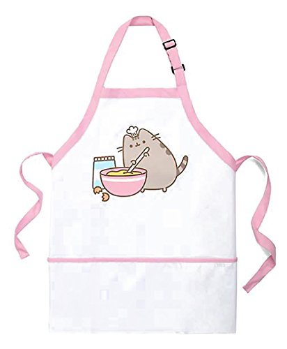 Pusheen the Cat Baker Apron by Pusheen