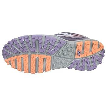 New Balance Women's Nbgw1006 Golf Shoe, Purple, 6.5 B Us 1