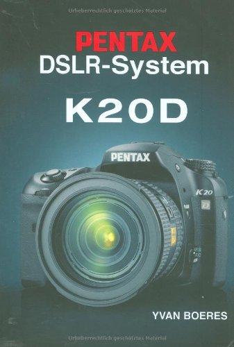 Pentax DSLR-System: K20D