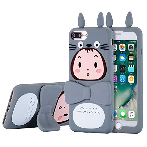 Top 10 best totoro iphone 6s case: Which is the best one in 2019?