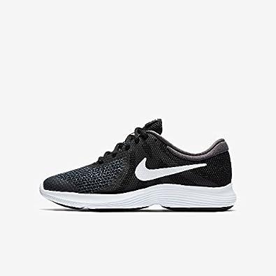 sale retailer f1695 426e9 Nike Unisex-Erwachsene Revolution 4 Sneaker: Amazon.de: Schuhe ...