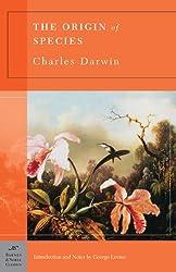The Origin of Species (Barnes & Noble Classics Series)