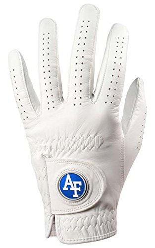 Air Force Falcons Golf Glove   B01JD6OJRG